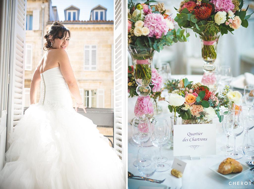 Romain Chérot Photographe de mariage
